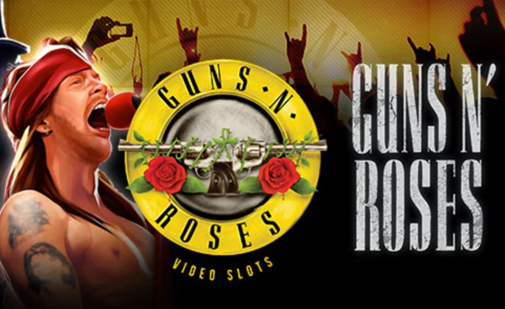 Guns N' Roses videoslot